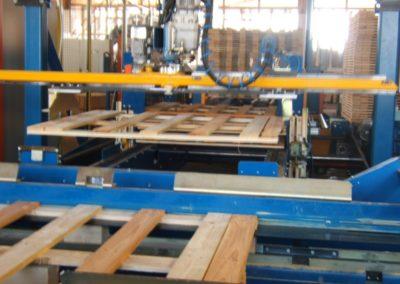 scierie haute-loire fabrication palette